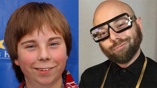 Steven Anthony Lawrence was known for the role of Beans in Even Stevens.