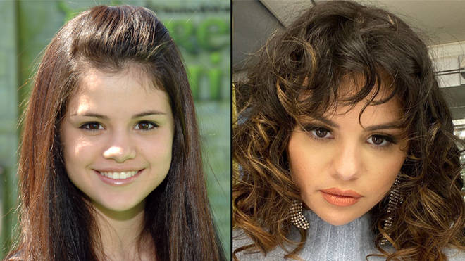 Selena Gomez started out on Disney Channel as Alex Russo on Wizards of Waverly Place.