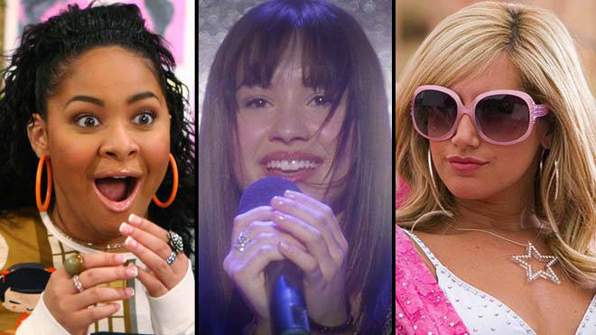 QUIZ: How popular are your Disney Channel opinions?