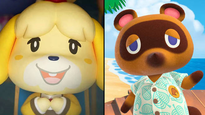 Animal Crossing: New Horizons was released for Nintendo Switch on 20th March.