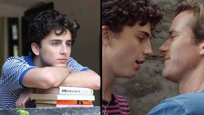 The original Call Me By Your Name movie won an Academy Award for Best  Adapted Screenplay.