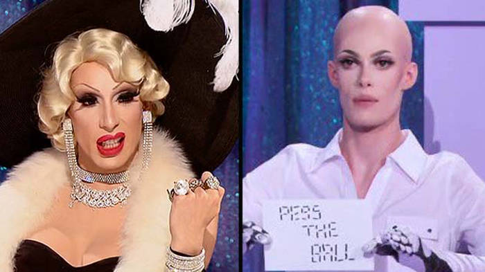 29 Insane Facts About Rupaul S Drag Race That Ll Snatch Your