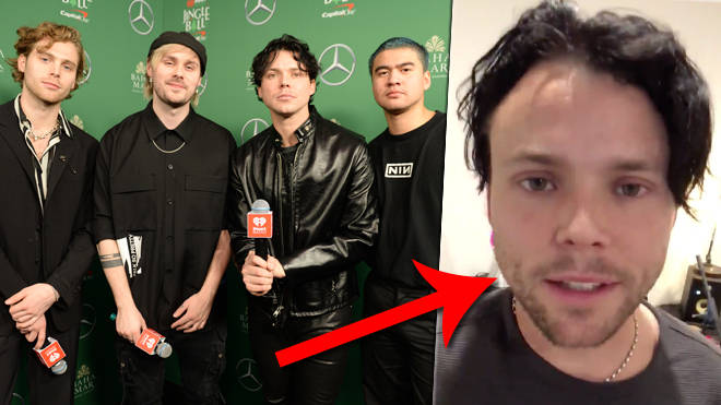 5SOS star Ashton Irwin calls out Billboard over Number 1 controversy