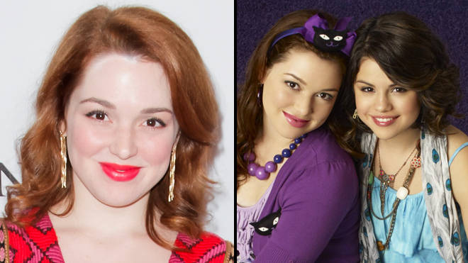 Wizards of Waverly Place star Jennifer Stone is now working as a nurse to fight coronavirus