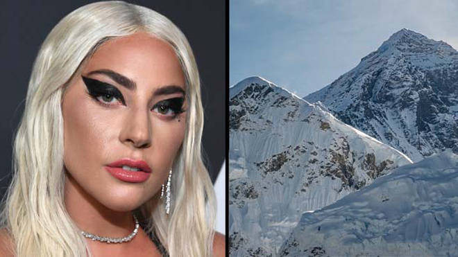Lady Gaga raised over $35million for coronavirus relief, and the Himalayas have been seen for the first time in three decades.