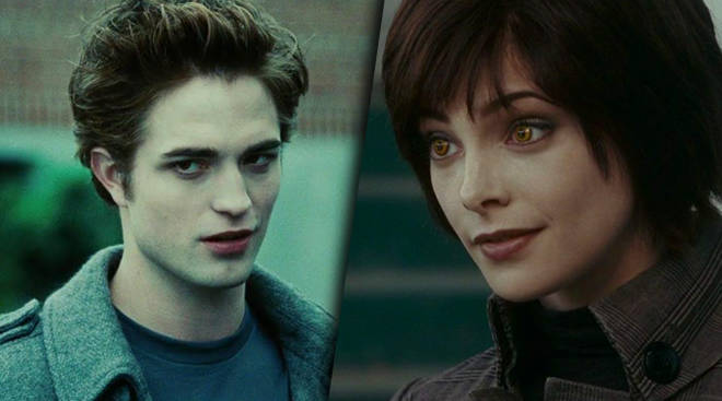 Which member of the Cullen family from Twilight are you?