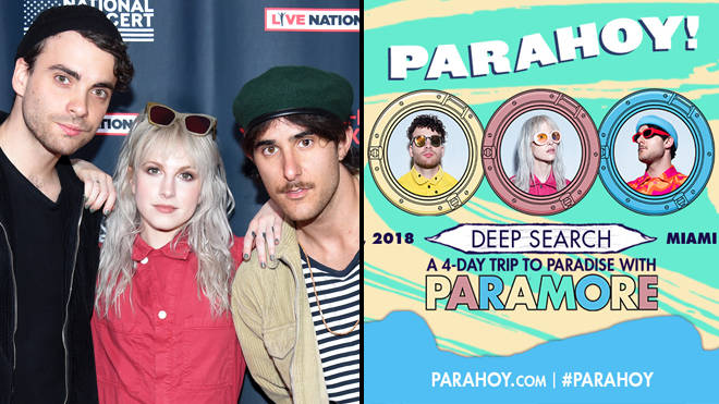 Hayley Williams confirms Parahoy will return with next Paramore album