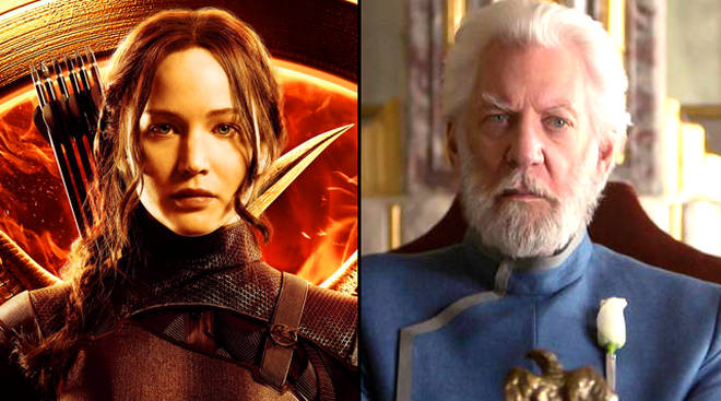 Hunger Games prequel to be turned into a film