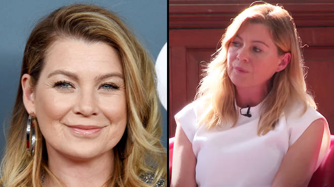 Ellen Pompeo called out for saying Harvey Weinstein victims are responsible for sexual assault
