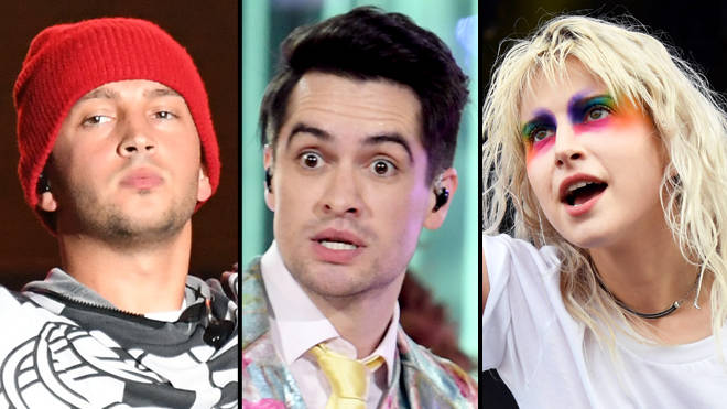 PlayOn Fest: Twenty One Pilots, Panic! At The Disco, Paramore and everyone else taking part