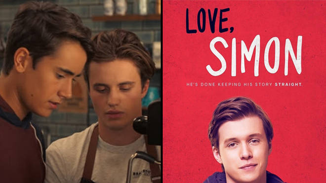 Love, Victor will follow on from where Love, Simon left off.