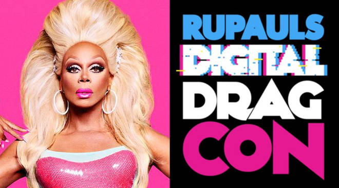RuPaul's DragCon: How to watch on YouTube