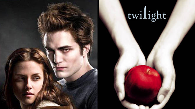 Twilight fans think Stephenie Meyer is releasing Midnight Sun next week