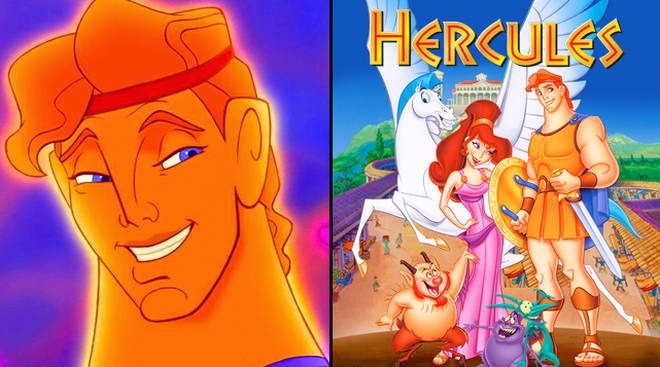 A live-action Hercules film is reportedly in development at Disney