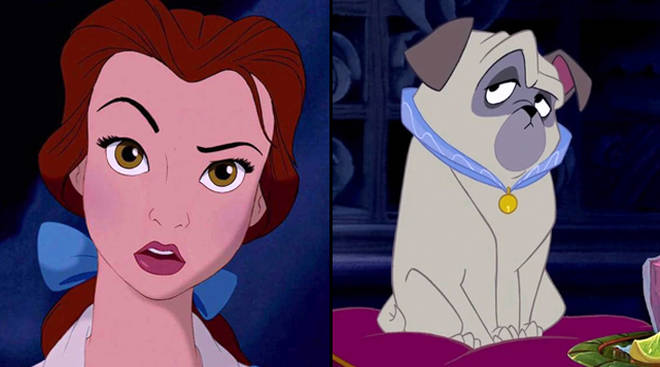 Can you score 100% on this Disney character quiz?