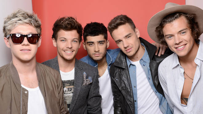 QUIZ: The hardest One Direction 'Would You Rather' you'll ever take