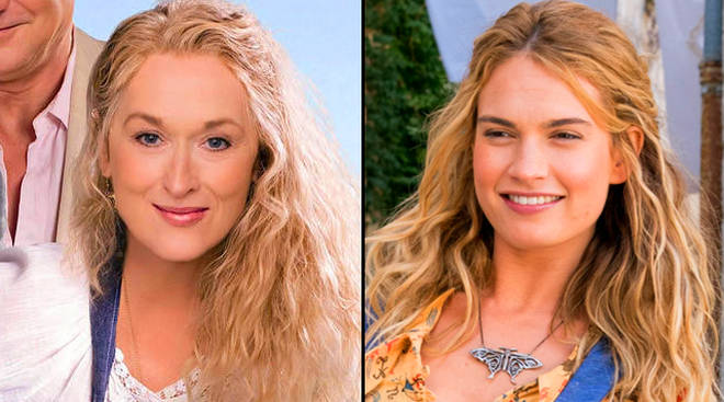 How well do you remember the Mamma Mia movies?