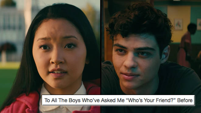 The Best 'To All the Boys I've Loved Before' Title Memes