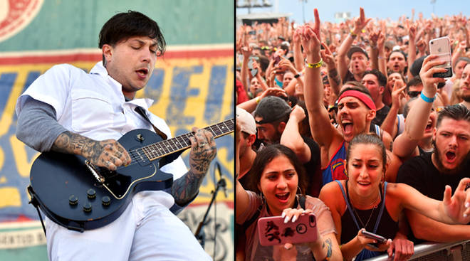 Warped Tour could return in 2021 with a new name