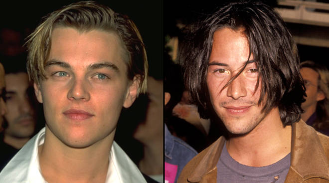 QUIZ: Which '90s heart-throb would be your boyfriend?