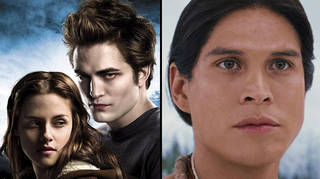 QUIZ: Only a true Twilight fan can name all 14 characters in this expert quiz