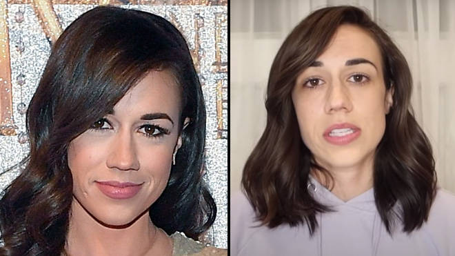 Colleen Ballinger addresses accusations she sent underwear to a 13-year-old fan