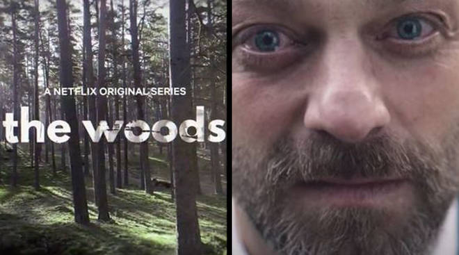 The Woods is the sister show of The Stranger and Safe.