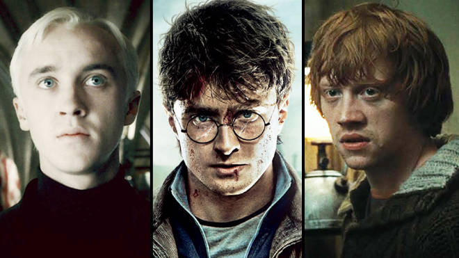 QUIZ: Which Harry Potter character would be your boyfriend?