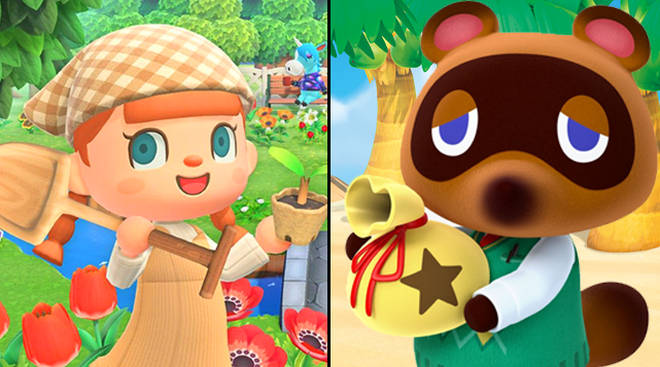 Animal Crossing: Get paid to play in real life