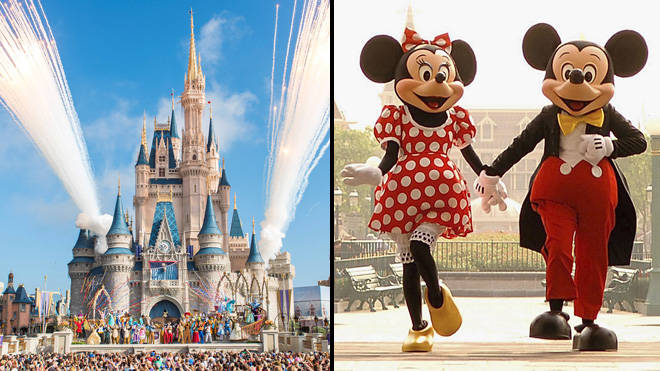 Walt Disney World is partially reopening on May 20