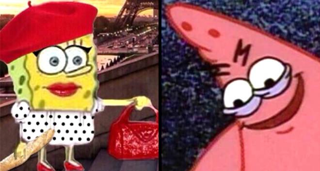 SpongeBob Meme Quiz