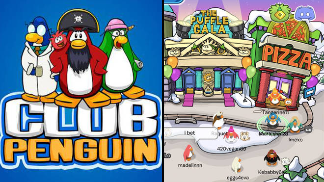 Club Penguin Online has been shut down by Disney