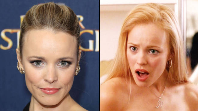 Rachel McAdams wants to play Regina George as an adult in a Mean Girls sequel