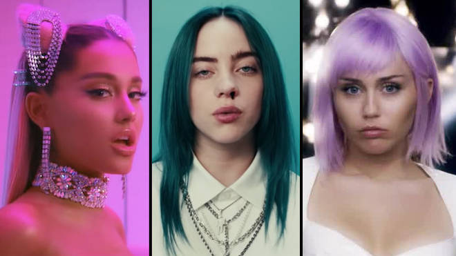 QUIZ: How well do you remember 2019 in music?