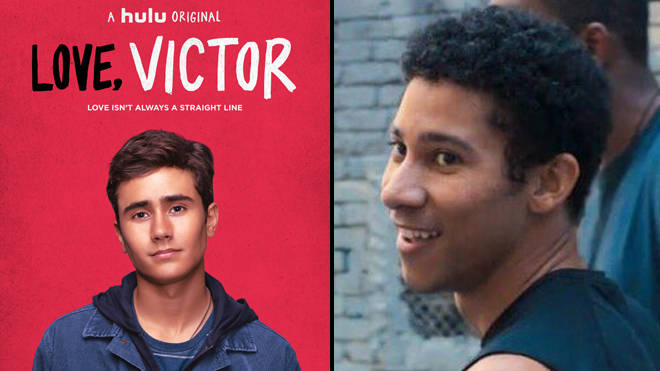 Love, Victor trailer features a surprise Keiynan Lonsdale cameo and fans are losing it