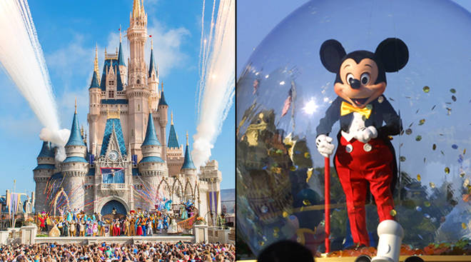 Disney World in Florida will reopen in July with new social distancing measures