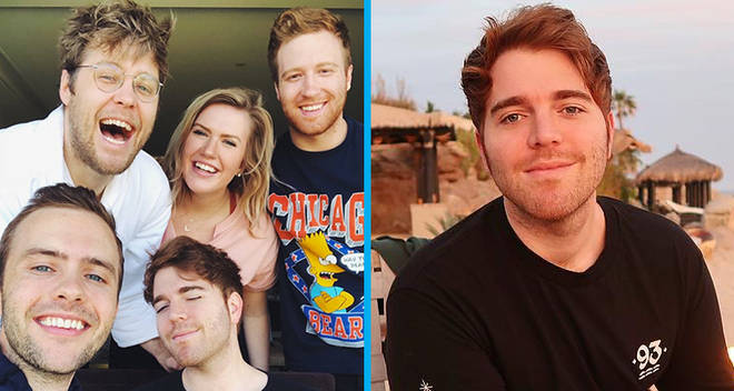 which member of shane dawson squad are you