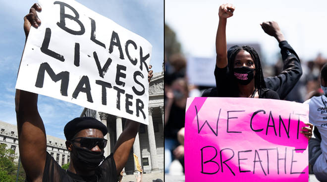 Black Lives Matter protests: How help, donate and support