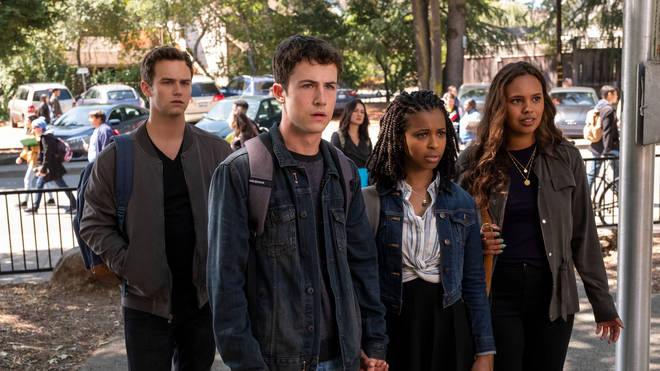 13 Reasons Why season 4: What time does it come out on Netflix?
