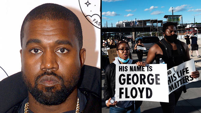 Kanye West donates $2 million to families of George Floyd, Breonna Taylor and Ahmaud Arbery