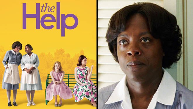 The Help just topped Netflix's streaming list and people are pointing out why that's problematic