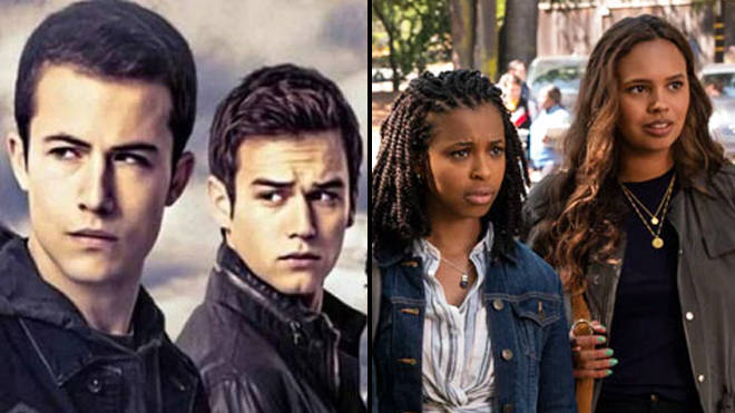 "13 Reasons Why called out over ""offensive"" AIDS storyline in season 4"