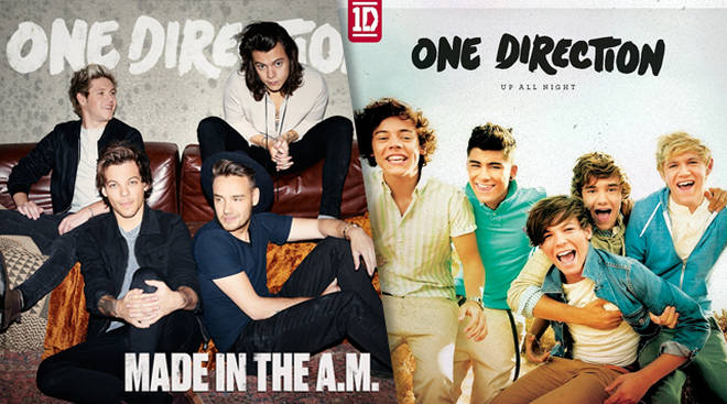 How well do you remember One Direction's albums?