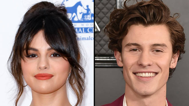 Selena Gomez and Shawn Mendes have handed over control of their accounts to black activists.