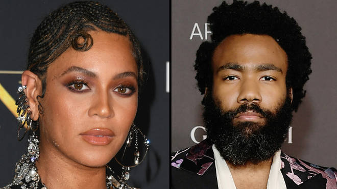 Beyoncé's 'Freedom' and Childish Gambino's 'This is America' provided some of the biggest home truths in music of the decade.