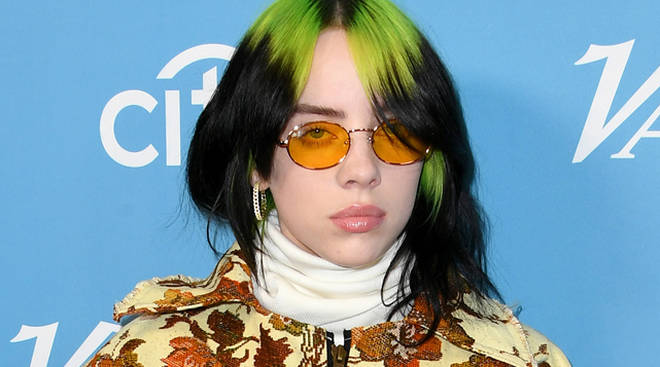 Billie Eilish criticised Grammy categories and backs Tyler, the Creator's comments