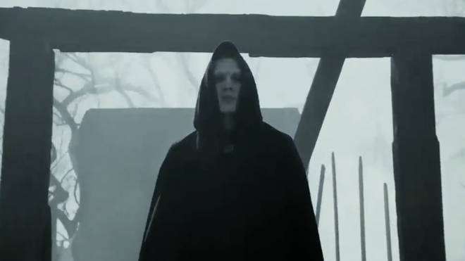 Michael Langdon Satan AHS Apocalypse