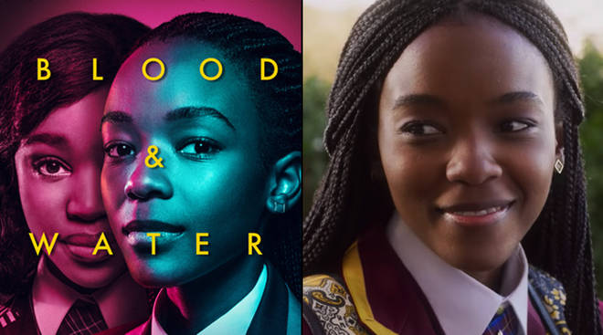 Blood & Water season 2 is officially renewed at Netflix