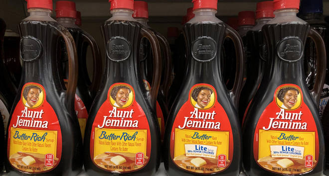 Aunt Jemima changes name and branding after coming clean about racist history