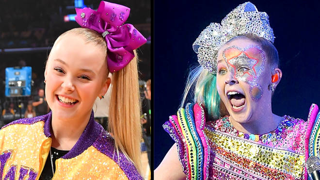 JoJo Siwa reveals she has a boyfriend